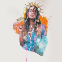 Zella Day - amazing artist with a voice like Stevie Nicks